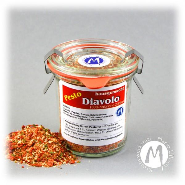 Pesto Diavolo