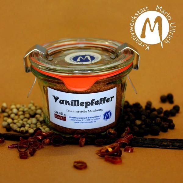Vanillepfeffer