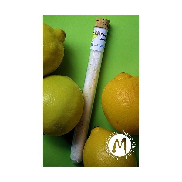 Zitronensalz