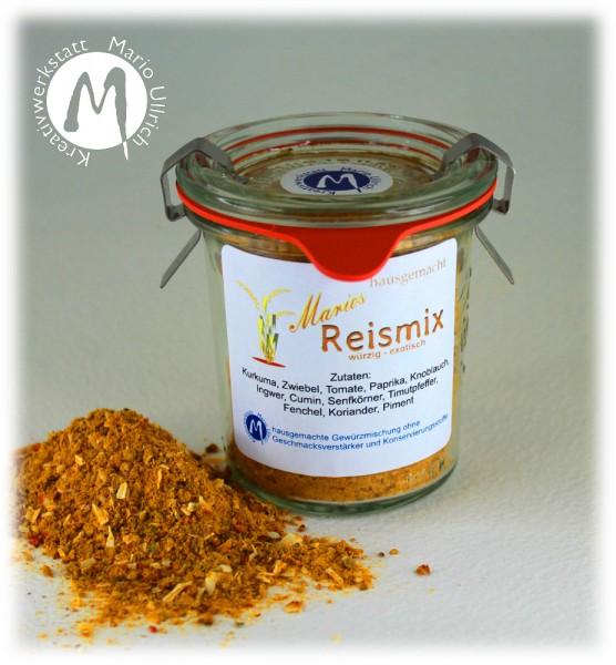 Marios Reismix