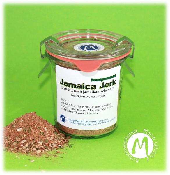 Jamaica Jerk