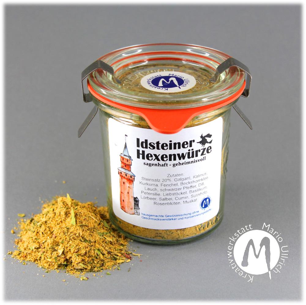 Idsteiner-Hexenw-rze